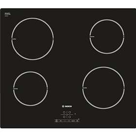 Bosch PIA611B68B (Black)