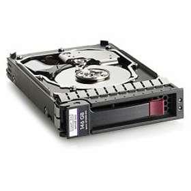 HP 616670-001 146GB