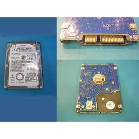 HP 677823-001 320GB