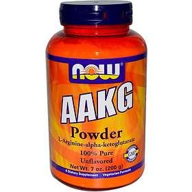 Now Foods AAKG Powder 0.2kg