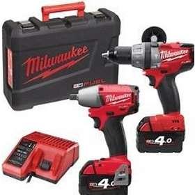 Milwaukee M18 PP2B-402C (2x4.0Ah)