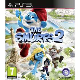 The Smurfs 2: The Video Game (PS3)