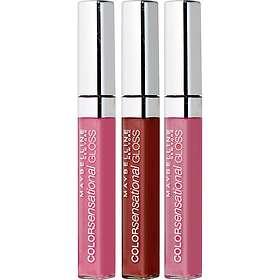 Maybelline Color Sensational Cream Lip Gloss