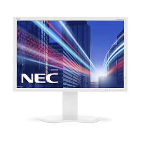 NEC MultiSync P242W