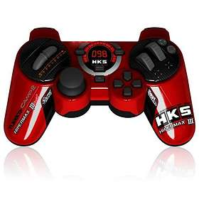 Interworks HKS Racing Controller (PS3)