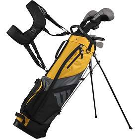 Wilson Ultra Black with Carry Stand Bag