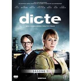 Dicte - Säsong 1