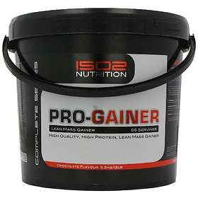 Iso2 Nutrition Complete Pro Gainer 5.5kg