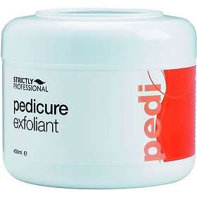 Strictly Professional Pedicure Exfoliant 450ml