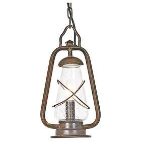 Elstead Miners Chain Lantern