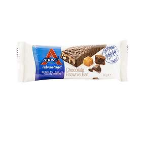 Atkins Advantage Bar 60g 16stk