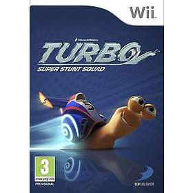 Turbo: Super Stunt Squad (Wii)