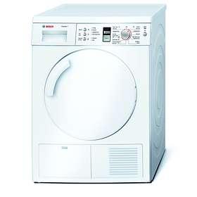 Bosch Classixx WTE84301 (White)