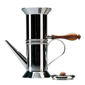 Alessi Neapolitan Coffee Maker 6 Kopper