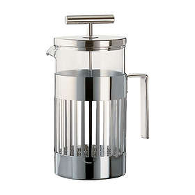 Alessi Press Filter Coffee Maker 3 Kuppia