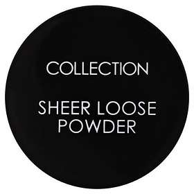 Collection Sheer Loose Powder
