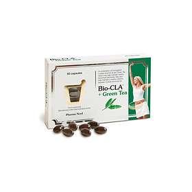 Pharma Nord Bio CLA + Green Tea 60 Capsules