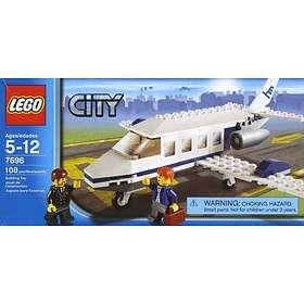 LEGO City 7696 Commuter Jet