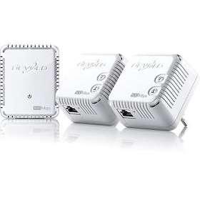 Devolo dLAN 500 WiFi Network Kit (9092)