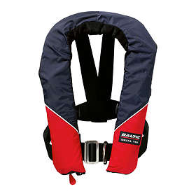 Baltic Delta 150 ZIP Auto with Harness