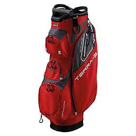 Big MAX Terra 9 Cart Bag 2018