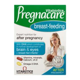 Vitabiotics Pregnacare Breast-feeding 84pcs