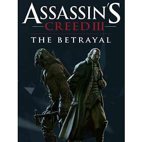 Assassin's Creed III Expansion - The Betrayal