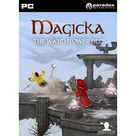 Magicka: The Watchtower (PC)