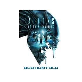 Aliens: Colonial Marines - Bug Hunt (PC)