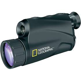 National Geographic Night Vision 3x25