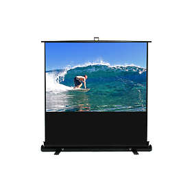"Elite Screens ezCinema Plus MaxWhite 4:3 100"" (203x152)"