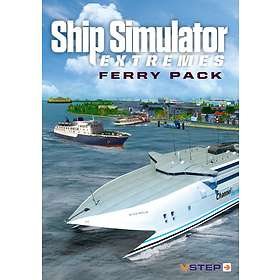 Ship Simulator Extremes: Ferry Pack (PC)