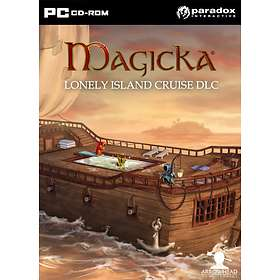 Magicka: Lonely Island Cruise (PC)