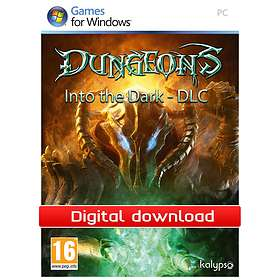 Dungeons: Into the Dark (PC)