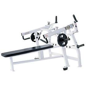 Hammer Strength Iso Lateral Horizontal Bench Press