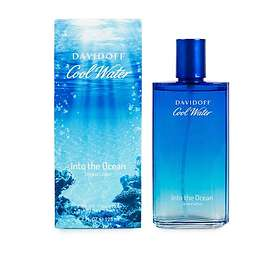 Davidoff Cool Water Summer Men edt 125ml