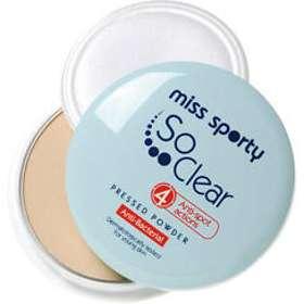 Miss Sporty So Clear Pressed Powder
