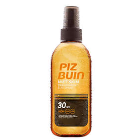 Piz Buin Wet Skin Sun Spray SPF30 150ml