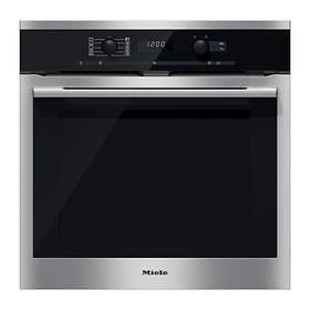 Miele H 6160 BP (Stainless Steel)
