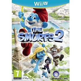 The Smurfs 2: The Video Game (Wii U)