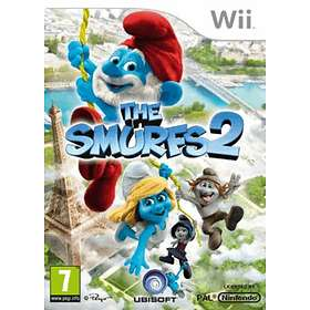 The Smurfs 2: The Video Game (Wii)