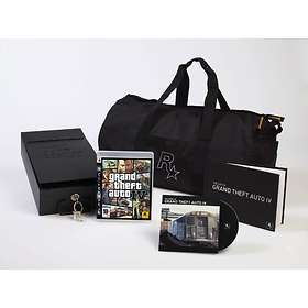 Grand Theft Auto IV - Special Edition (PS3)