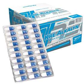 Trec Nutrition Kre-Alkalyn 120 Kapsler