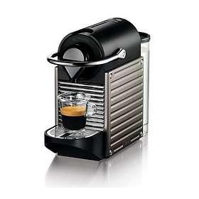 Krups Nespresso Pixie XN3000