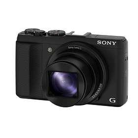 Sony CyberShot DSC-HX50