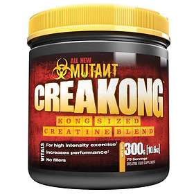 Mutant Nutrition CreaKong 0,3kg