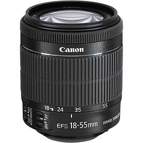 Canon EF-S 18-55/3,5-5,6 IS STM