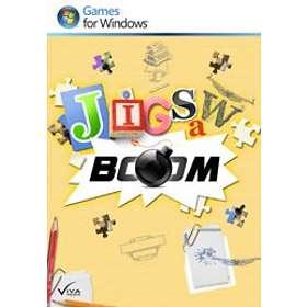 Jigsaw Boom (PC)