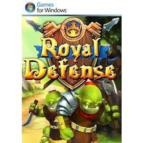 Royal Defense (PC)