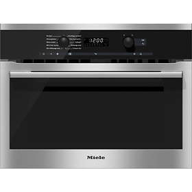 Miele H 6100 BM (Stainless Steel)